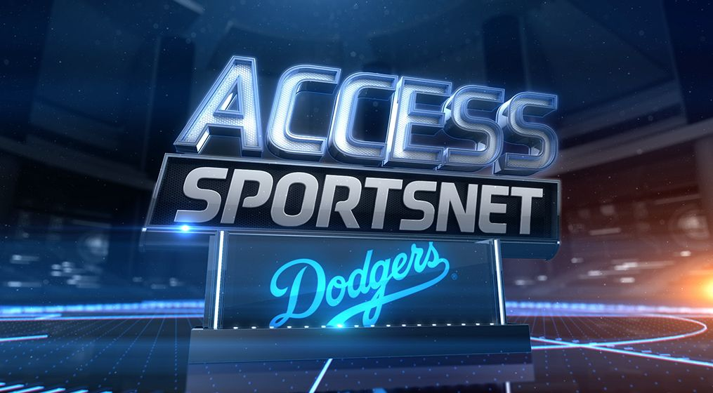sportsnet dodgers spectrum access simulcast five games ktla steps baby