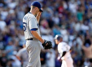 Dugout Report: Alex Wood Set To Face Former Team
