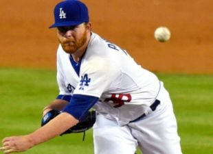 Dodgers Struggle Against Pirates, Fall 11-3