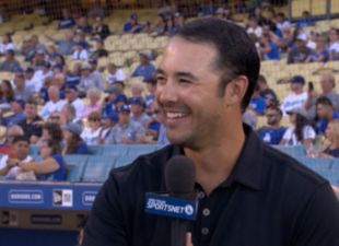 Dodgers Celebrate Andre Ethier