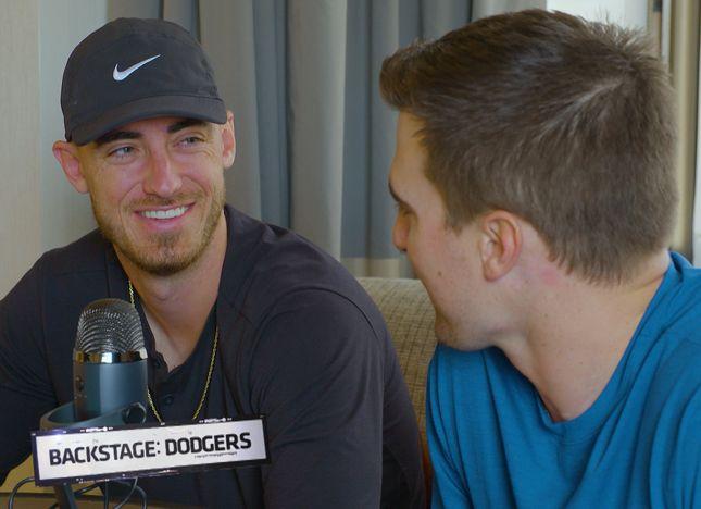 Backstage: Big Swing Podcast