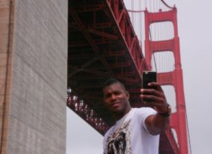 Backstage: Puig Explores San Francisco