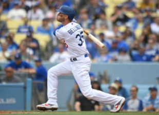 Bellinger Won't Stop, Dodgers Sweep the Pirates