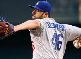 Dodgers Drop Third Straight Game