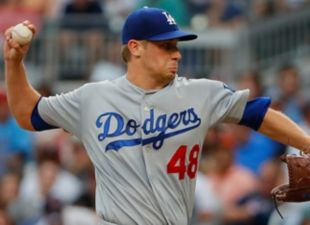 Dodgers lose 5-3 against the Braves