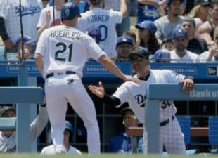 Roberts: 'Buehler is in complete command'