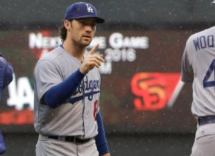 Dugout Report: Dodgers Option Culberson To Make Room For Bolsinger