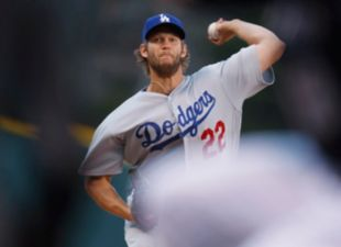 Kershaw: 'I Made too Many Mistakes'