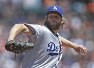 Kershaw Saves the Series