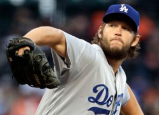 Kershaw Continues to Excel