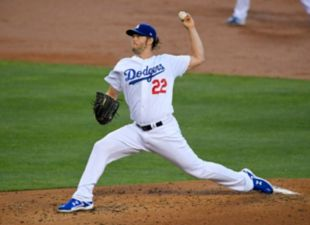 Kershaw pitches a gem