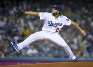 Kershaw get the win in Game 1