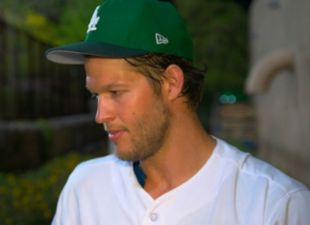 Kershaw: Good To Get Humbled