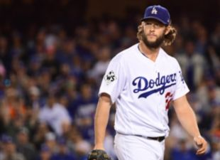Kershaw: 'Not easy right now'