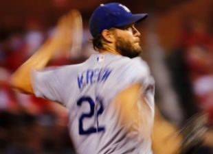 Kershaw, Dodgers beat Cardinals