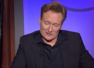 Conan O'Brien knows how to fix baseball