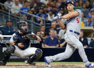 Dodgers Drop Game 1, Fall To Padres 7-1
