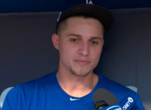 Seager Returns for the World Series