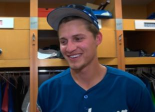 Seager: It Was A Positive Day