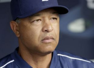 Dodgers Start A New Era With Dave Roberts
