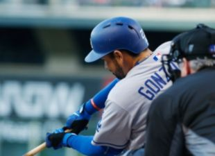 Dodgers fall to Rockies 7-5