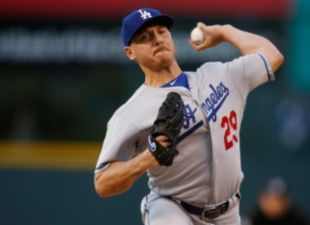 Dugout Report: Expectations For Kazmir