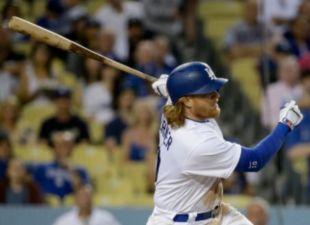 Dodgers Top Braves, 4-0