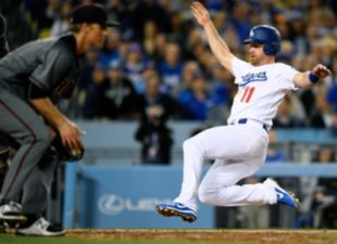 Dodgers dominate Diamondbacks 7-1