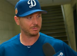 Kazmir: Still A Lot Of Work To Do