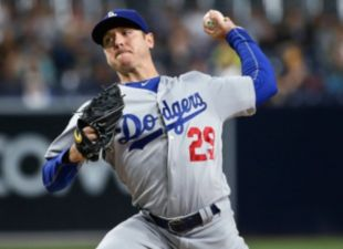 Dodgers Fall To Padres 7-6
