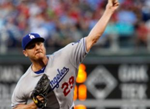 Kazmir: I Was Battling Out There