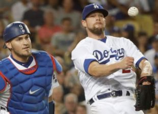 Grandal Makes The Difference