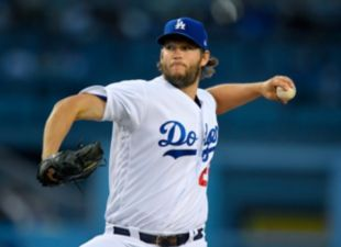 Kershaw shuts down Rockies