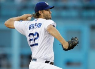 Kershaw Rolls Against Rockies