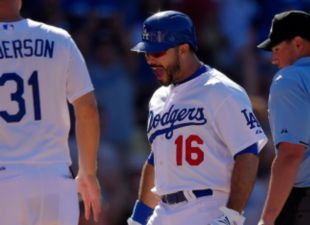 Andre Ethier Discusses His Recovery