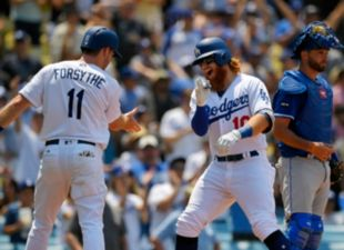 Dodgers Sweep Royals, get 61st Win before All-Star Break