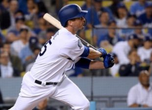 Freese blasts 1st Dodger HR