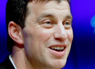 Andrew Friedman Discusses Offseason Moves