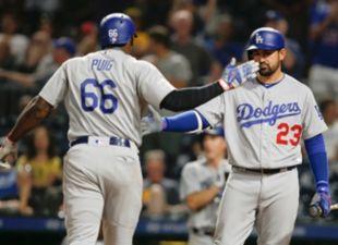 Historic Milestone for Gonzalez