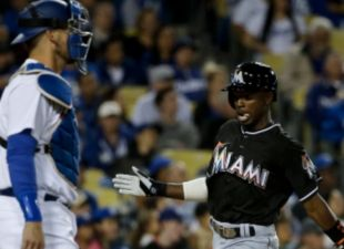 Kershaw, Dodgers Fall To Marlins, 6-3