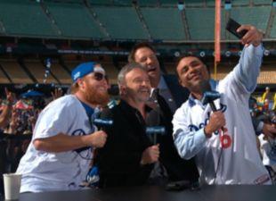 Dodgers FanFest: Justin Turner
