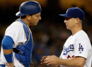 Dodgers Drop Third Straight To The Marlins