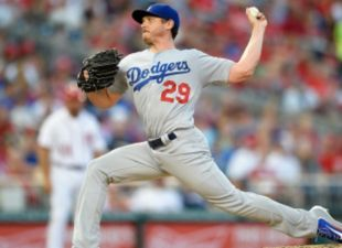 Dodgers Defeat The Nationals, 8-4