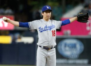 Maeda On Facing New Hitters Against Padres