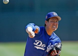 Maeda: Overall I Pitched Well