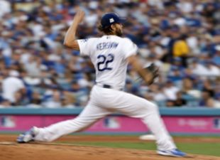 Dodgers get the win in Game 1 of NLCS