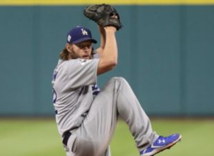 Kershaw: 'A tough loss'