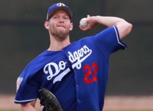 Kershaw's ST Debut