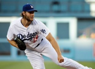 Roberts: The score does not reflect Kershaw's performance