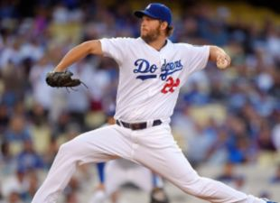 Kershaw Paints Another Masterpiece